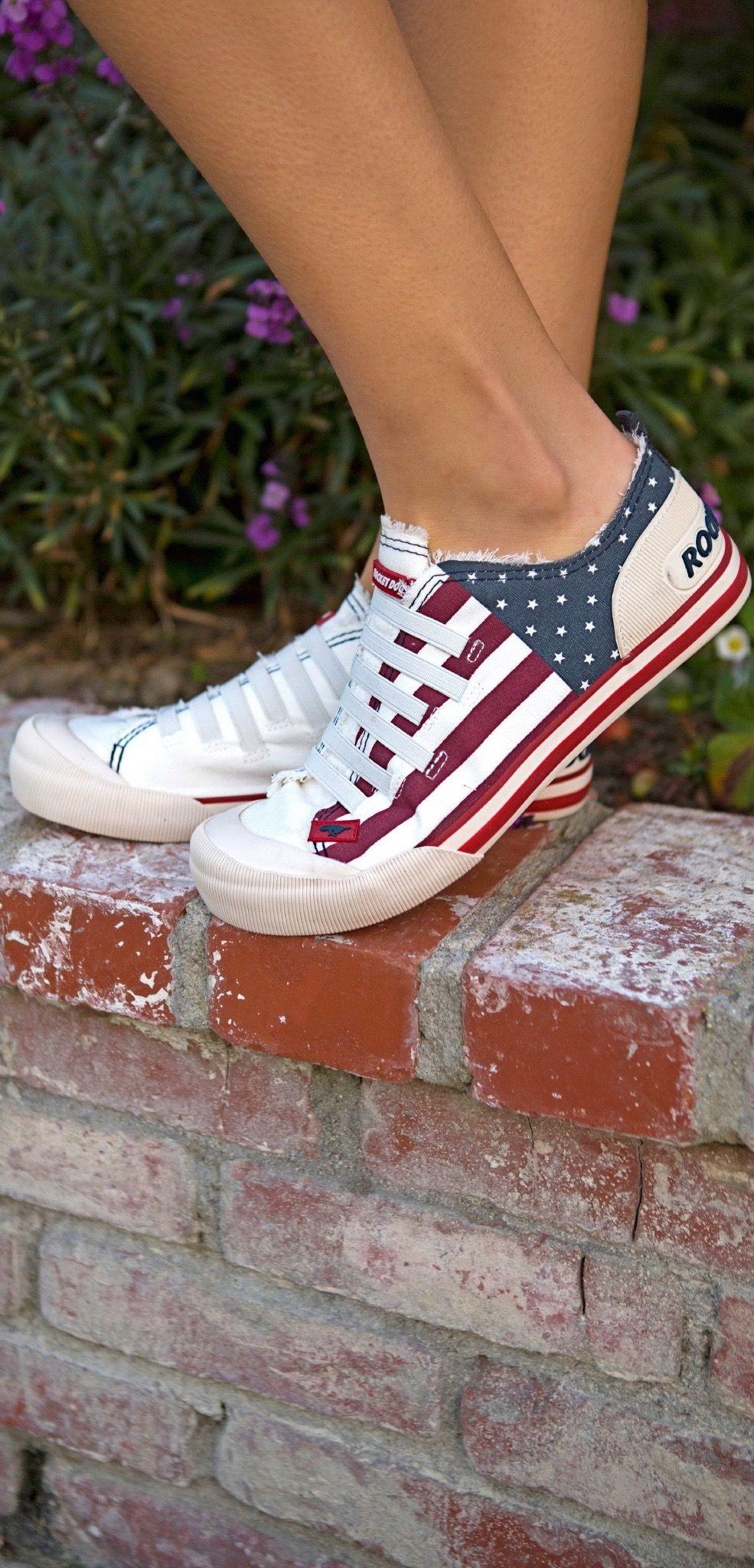 63b35655138d Love these shoes!! Rocketdog