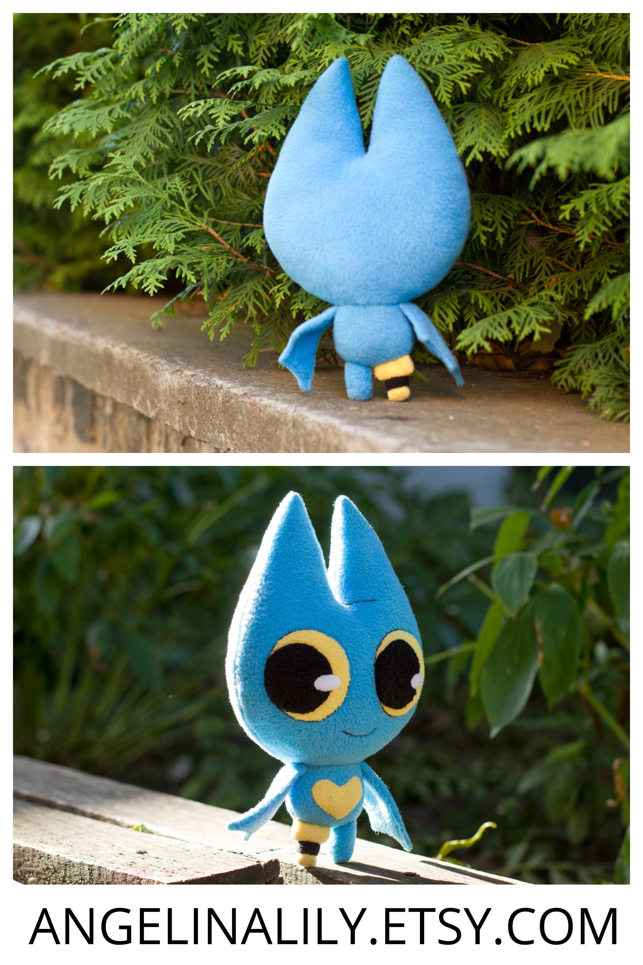 Pin On Isabelle Adorabat is the most adorable. pinterest