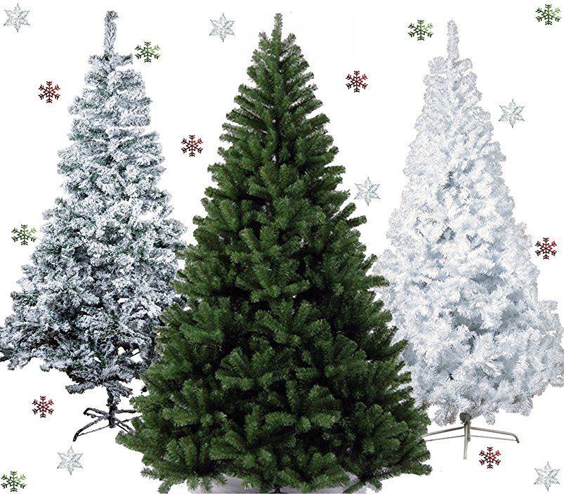 Alnwick Tannenbaum.Künstlicher Weihnachtsbaum Tannenbaum 30 60 90 120 150 180 210