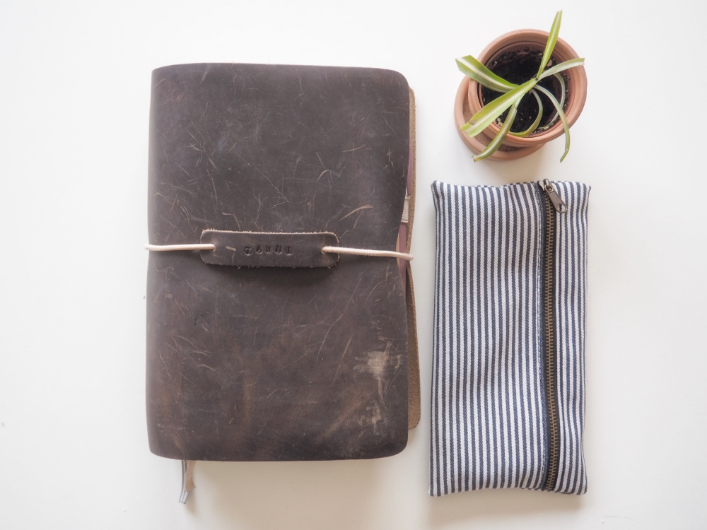 How To: Organise Your Life with Traveller's Notebooks ...