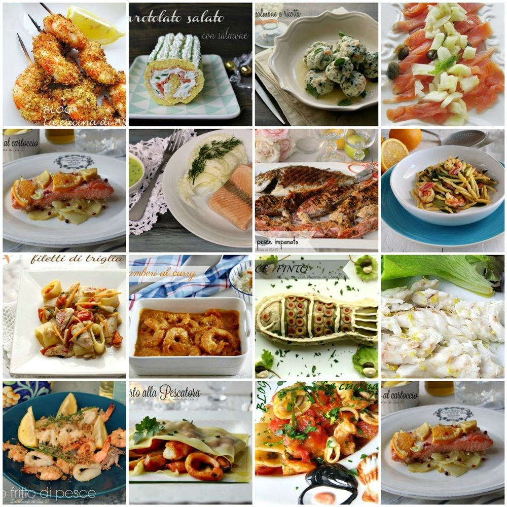Photo of Fish recipes for the eve – 60 preparations for the menu on December 24th