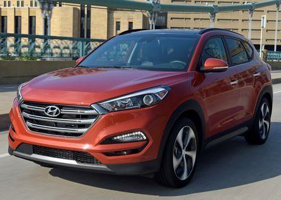 2017 Hyundai Tucson Prices Announced New Cars Pinterest Car