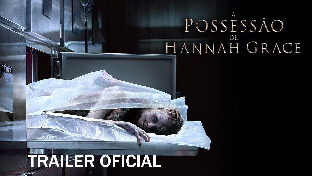 A Possessao De Hannah Grace Trailer Oficial Sony Pictures
