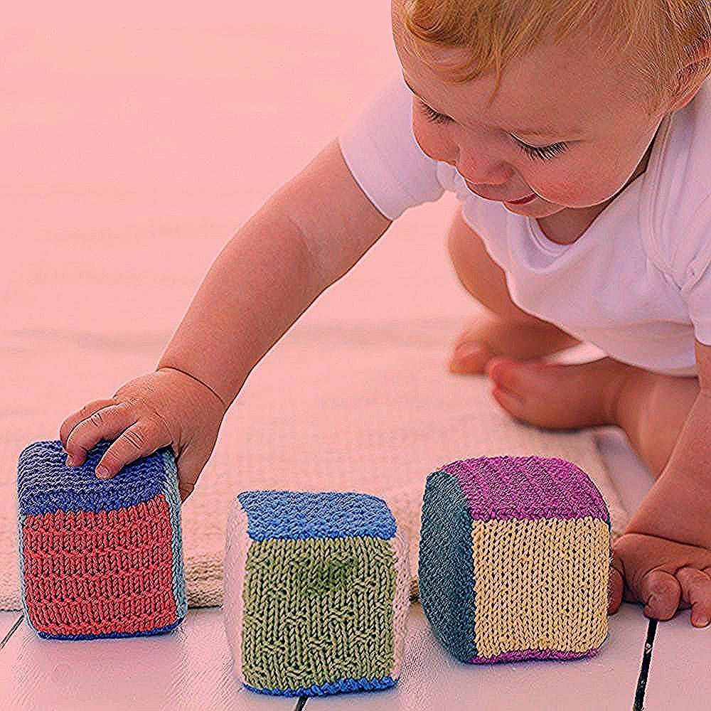 Photo of Knitting projects for beginners: How to knit a baby toyprimamagazine #knitting p…