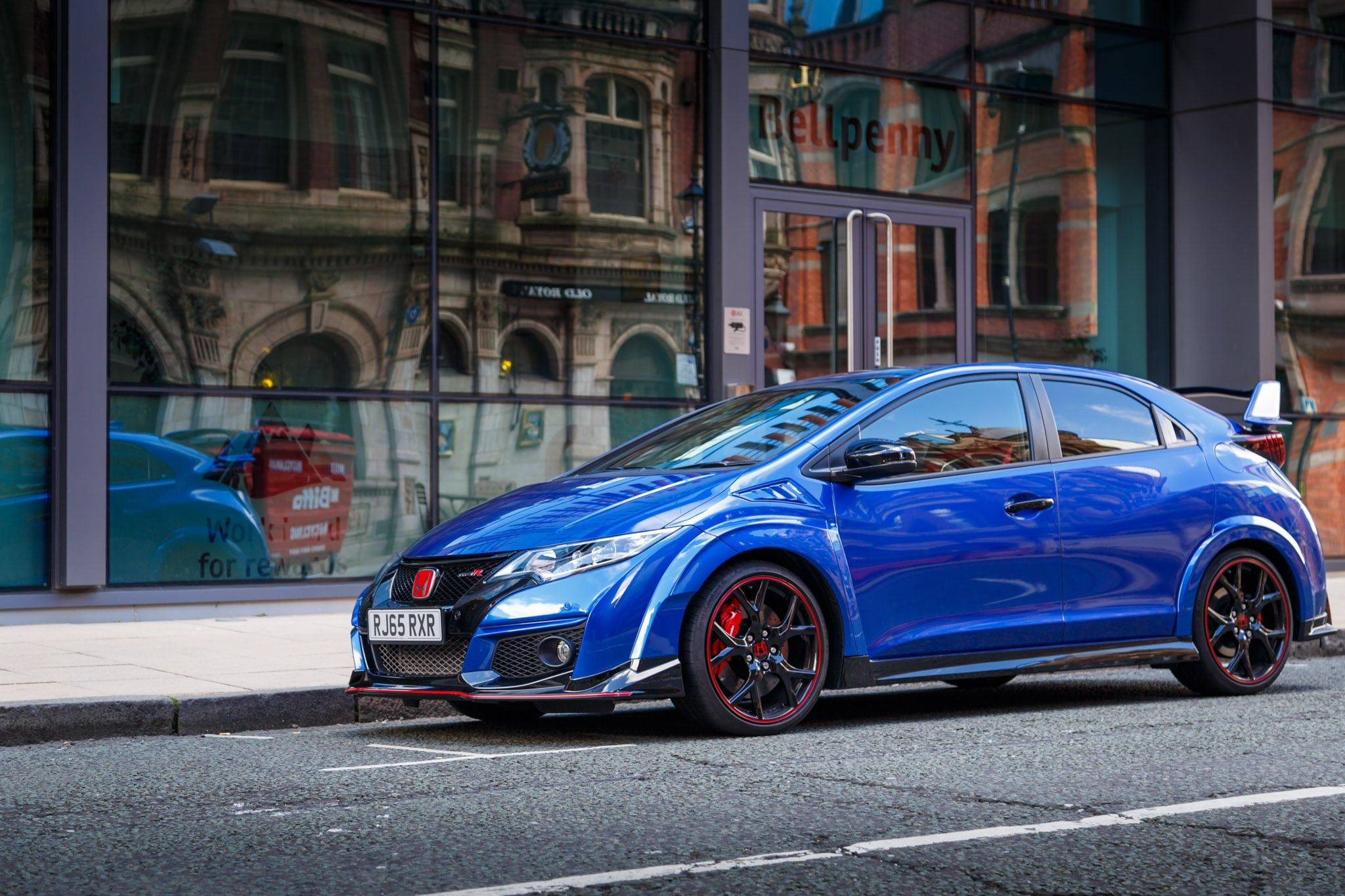 Honda Civic Type R Wallpaper Desktop Gea Cars Desktop Hd