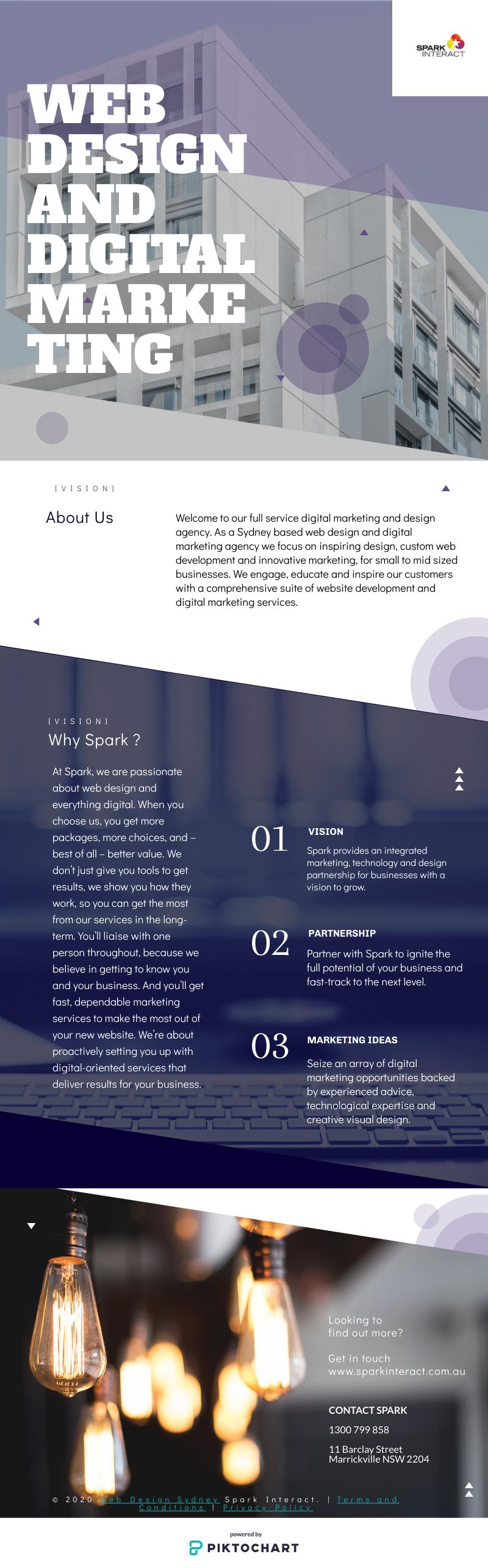 The 1 Sydney Web Design Services Australia Spark Interact In 2020 Digital Marketing Design Web Design Web Design Services