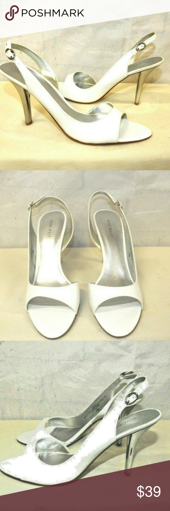 254ba2493d28a Patent Leather Peep Toe Pumps Heels Size 11 in 2019