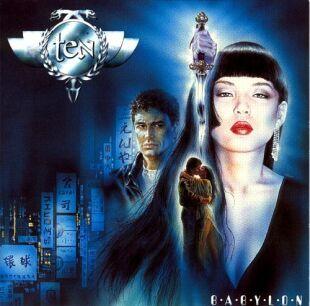 Ten - Babylon 2000