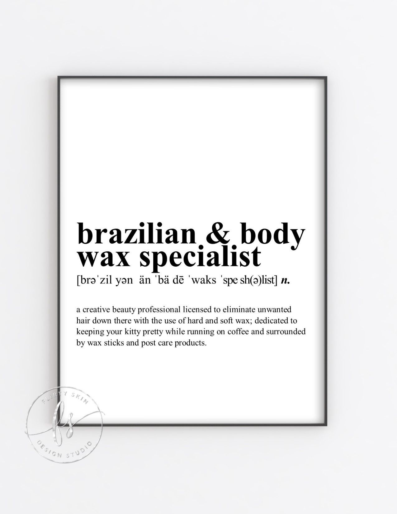 Brazilian Body Wax Specialist Salon Quote Spa Quote Spa