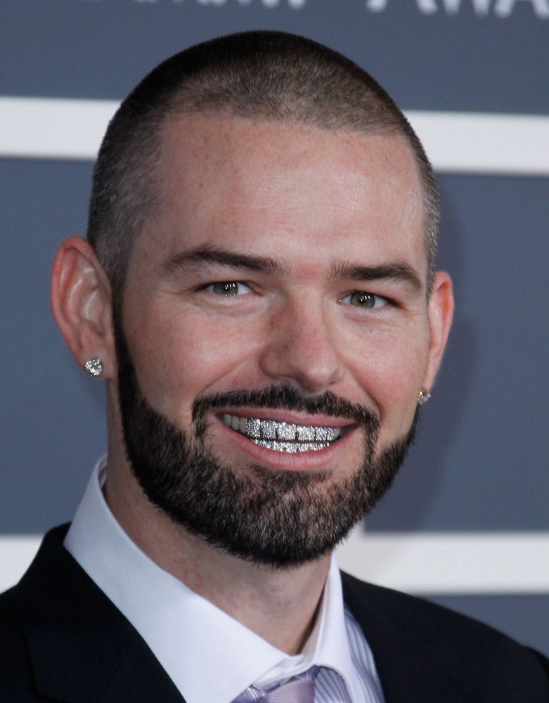 paul wall rappers in grills in honor of paul walls on paul wall id=96923