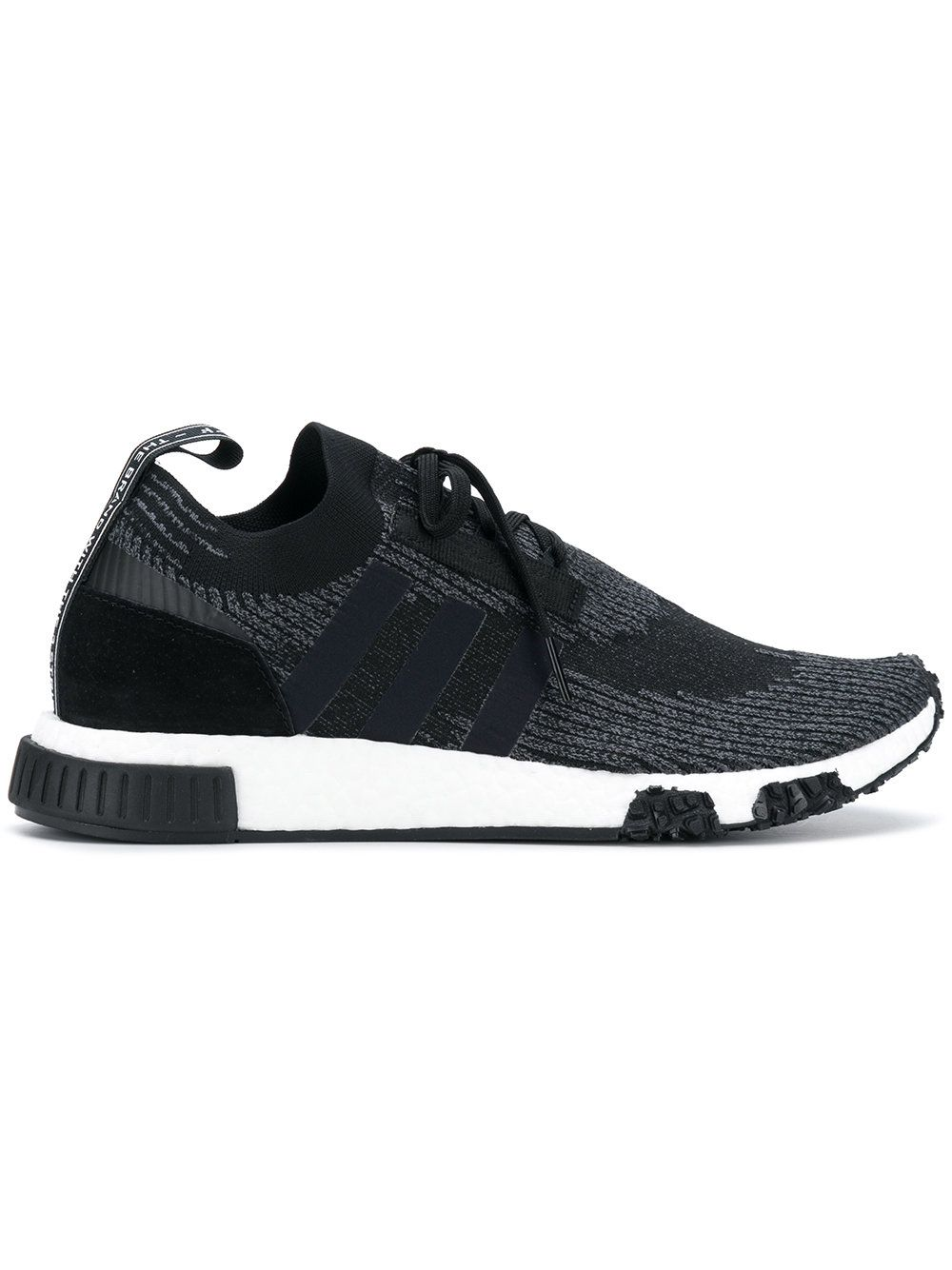 save off f9b07 65f58 Adidas Lace-up sock sneakers