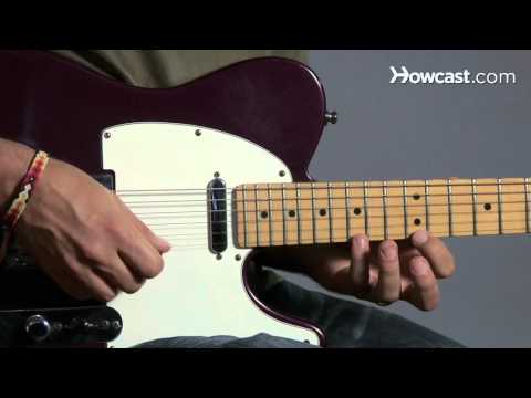 (4) How to Play Pentatonic Scale Pattern 2 Guitar