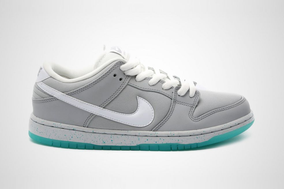 nike sb dunk low homme cyan