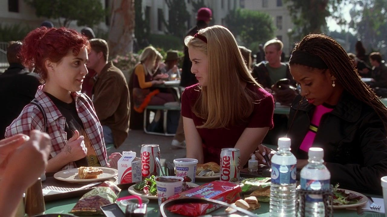 Clueless - hd4u-clueless-720 0624 - MOVIE HD SCREENCAPS | Movies ...