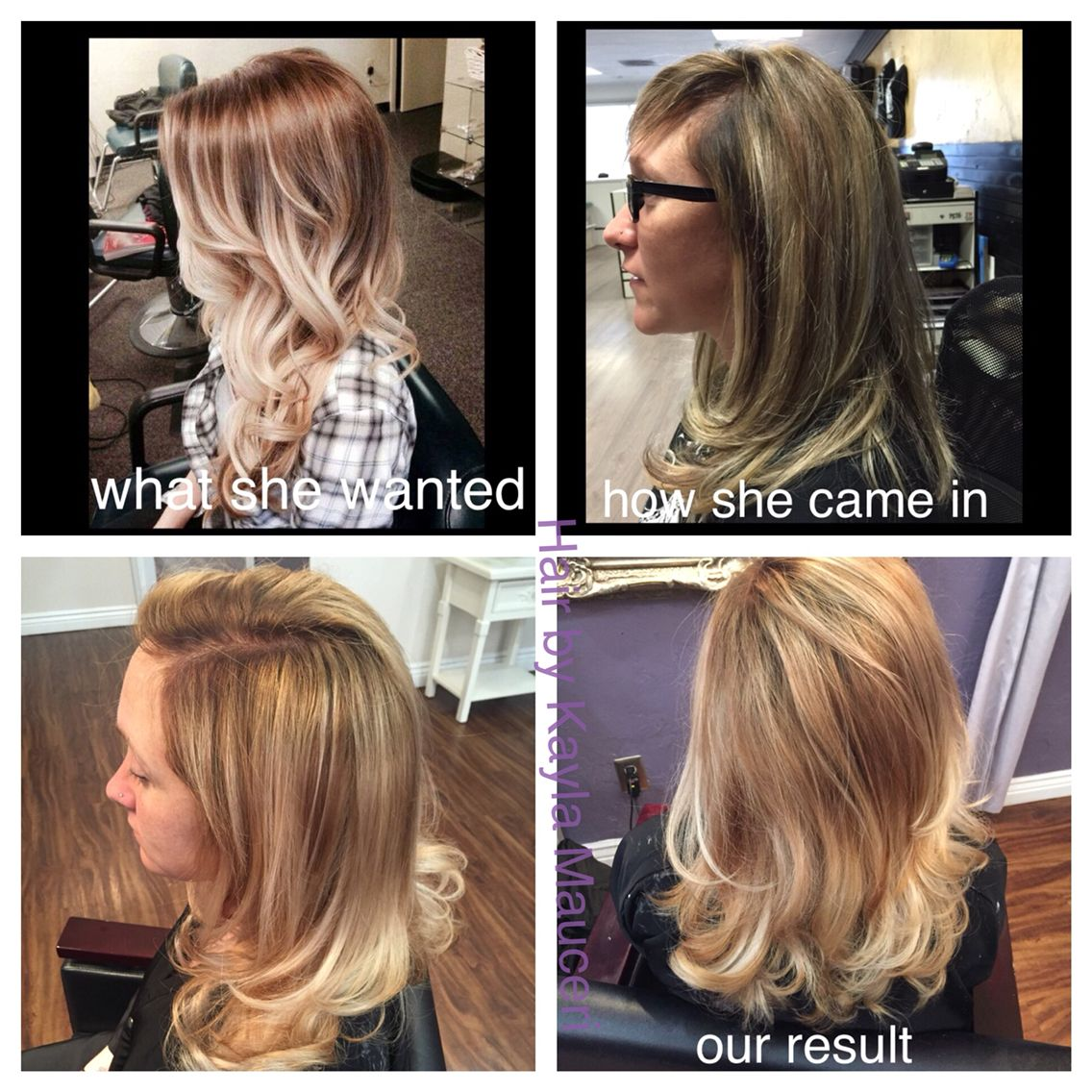 Color Correction Choppy And Too Dark To Blended And Beautiful