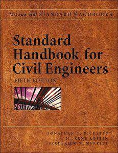 Civil Engineer Stunning Civilengineerhandbook  Civil Engineering And Project Management .
