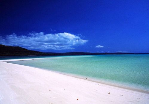 Top 20 countries and regions with the most beautiful ... |Most Beautiful Beaches South Pacific