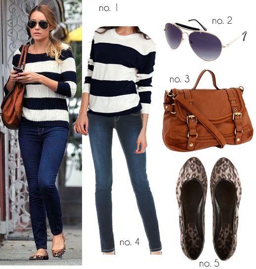 Lauren conrad fashion tips 16