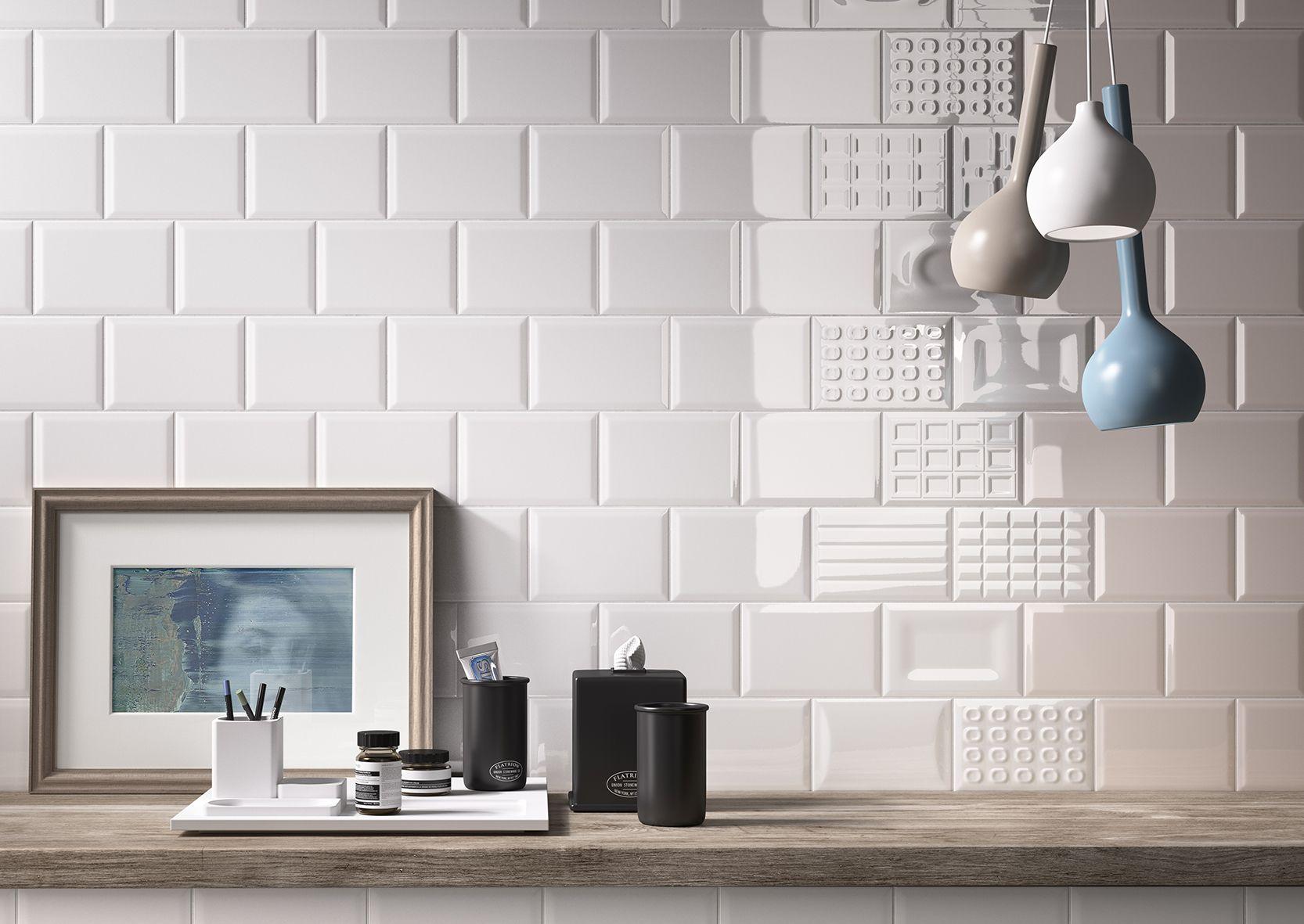 Cento per Cento. Textured tiles | Tile & Stone Inspiration | Pinterest