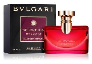bvlgari new perfume 2018