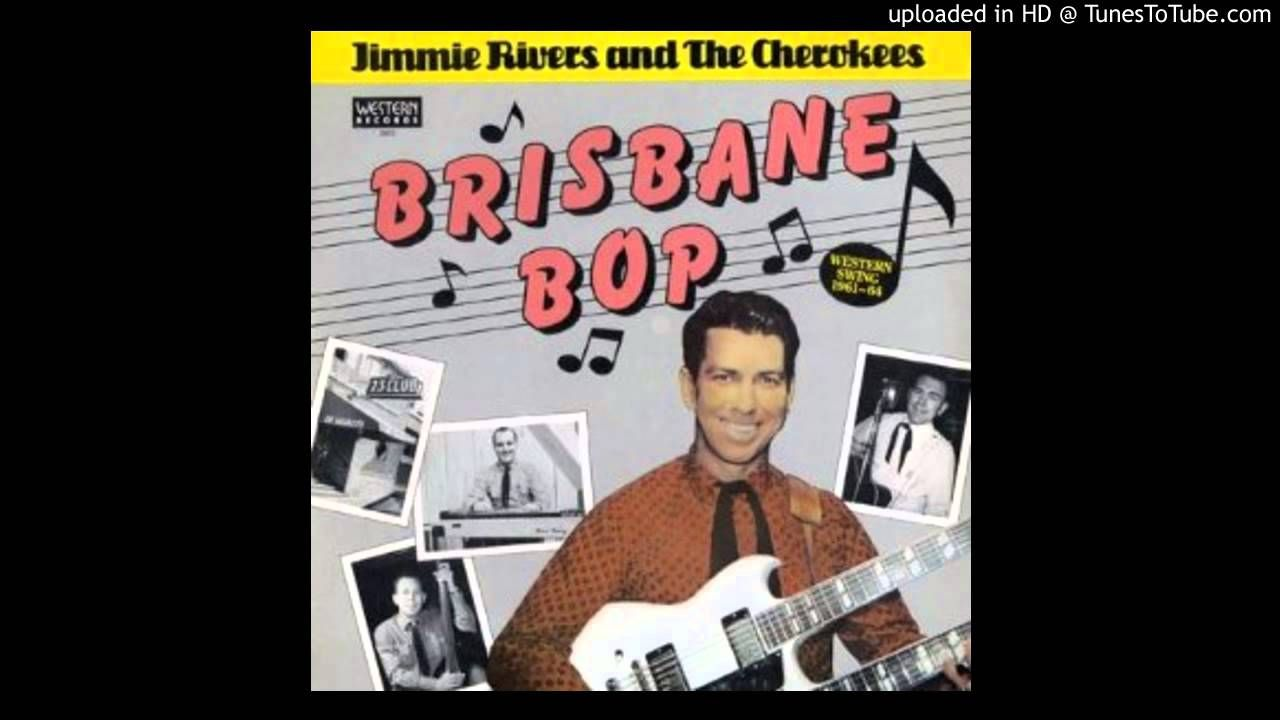Jimmie Rivers and the Cherokees - Twin Guitar Special ...