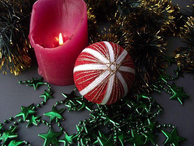 snowkristall: Новогоднее настроение и темари