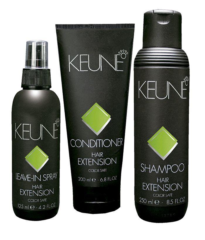 Design Care Hair Extension Linha Especfica Para Tratamento E