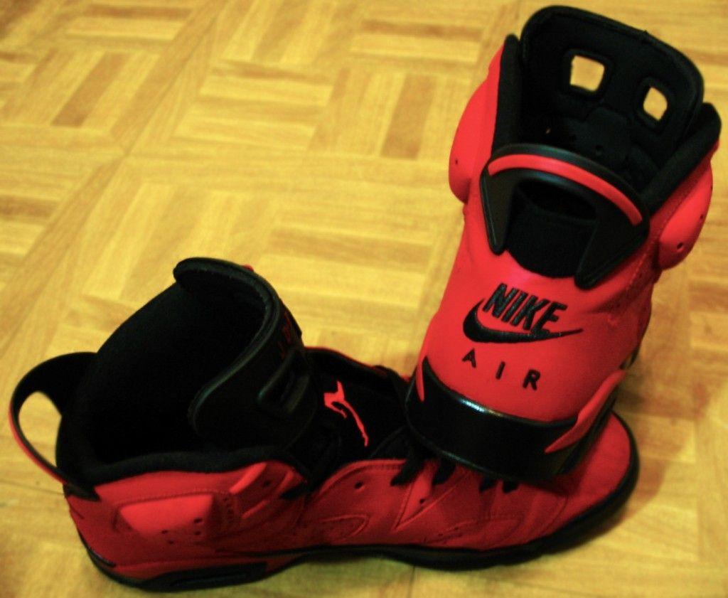 Nike air jordan 6 Homme 1024 Shoes