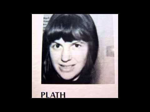 Sylvia Plath Interview. - YouTube