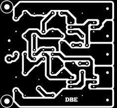 200w Layout audio power amplifier circuit diagram | 200watt in 2019
