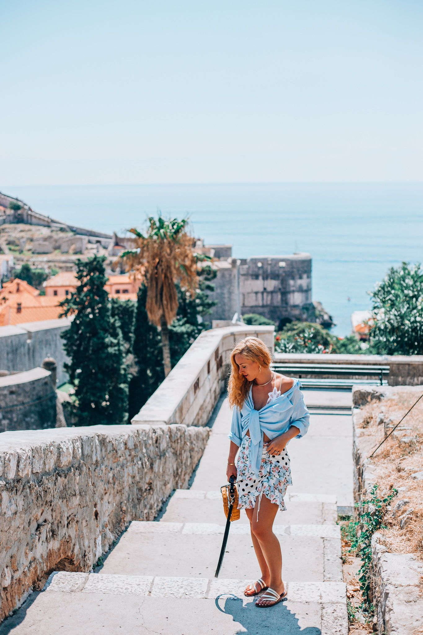One Week in Dubrovnik, Croatia Croatia, Dubrovnik