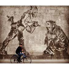 Risultati immagini per street art lungotevere