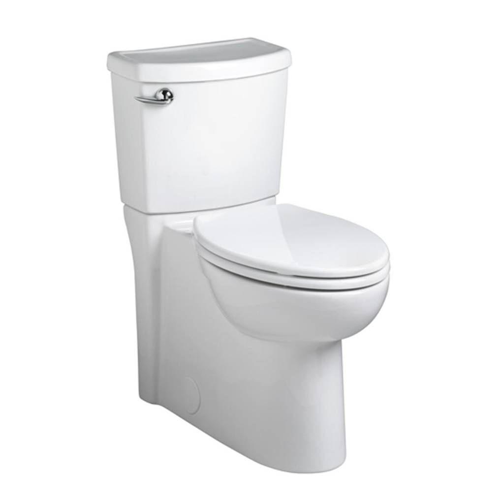 Cadet 3 Concealed Trapway Toilet American Standardd In 2020 Toilet Installation Sophisticated Bathroom American Standard