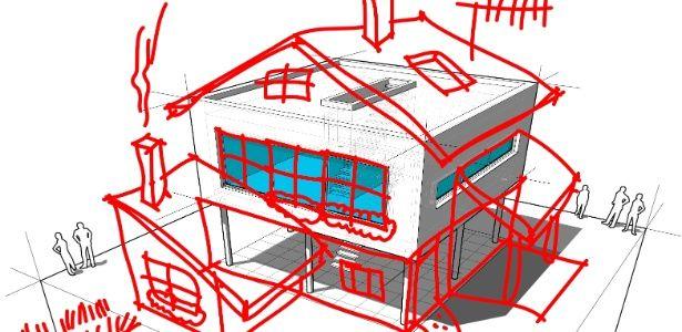 Saiba como planejar uma reforma e não surte ao morar na casa em obras - 09/04/2015 - UOL Estilo de vida