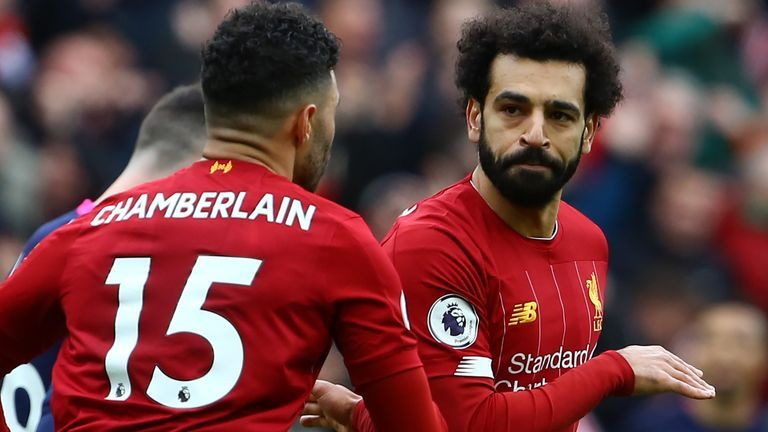 Liverpool Have Most Valuable Squad In Europe Says Study Football News En 2020