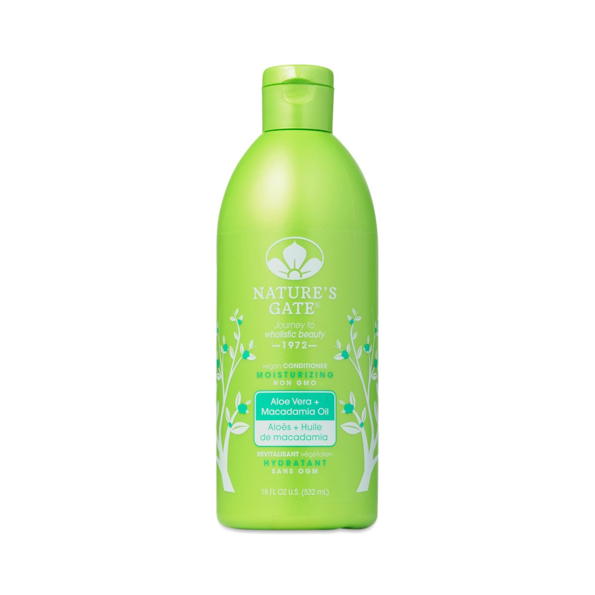Shop Nature's Gate Aloe Vera Moisturizing Conditioner at wholesale price only at ThriveMarket.com
