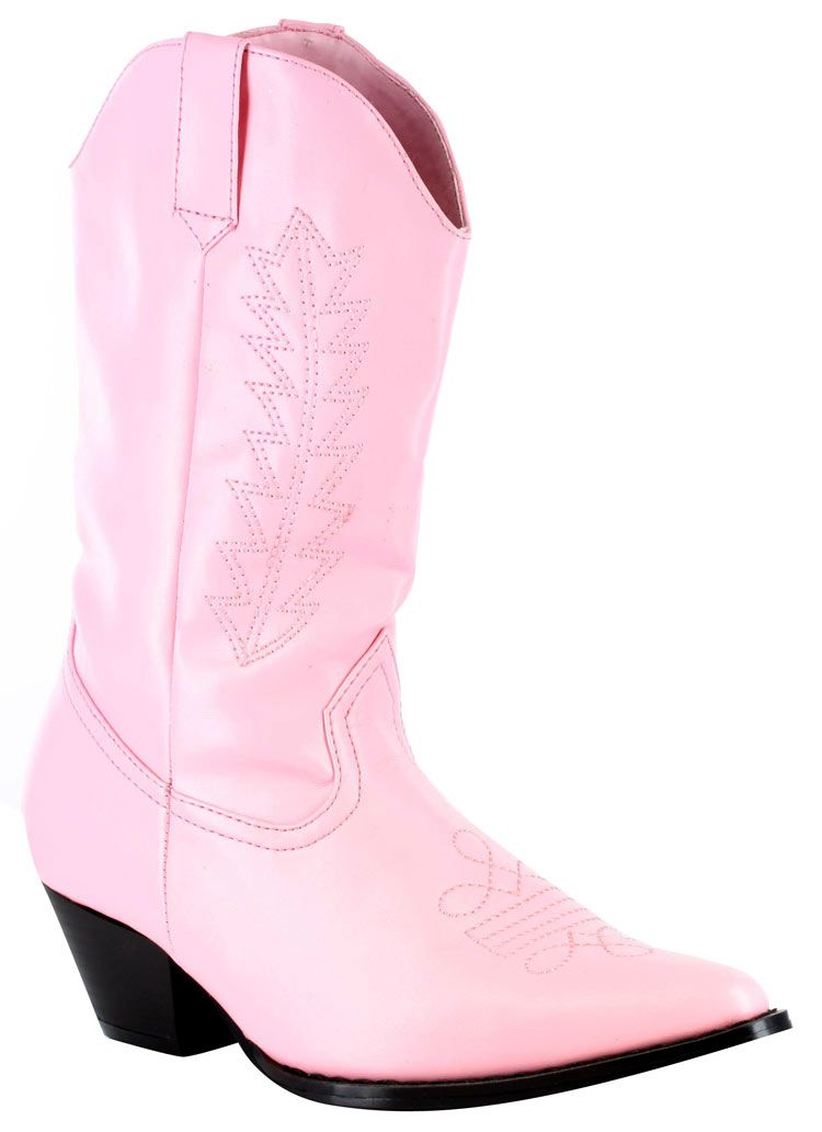 howtocute.com pink cowgirl boots for toddlers (03) #cowgirlboots ...