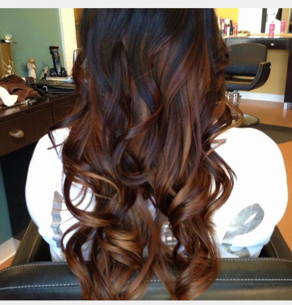 I want this color!