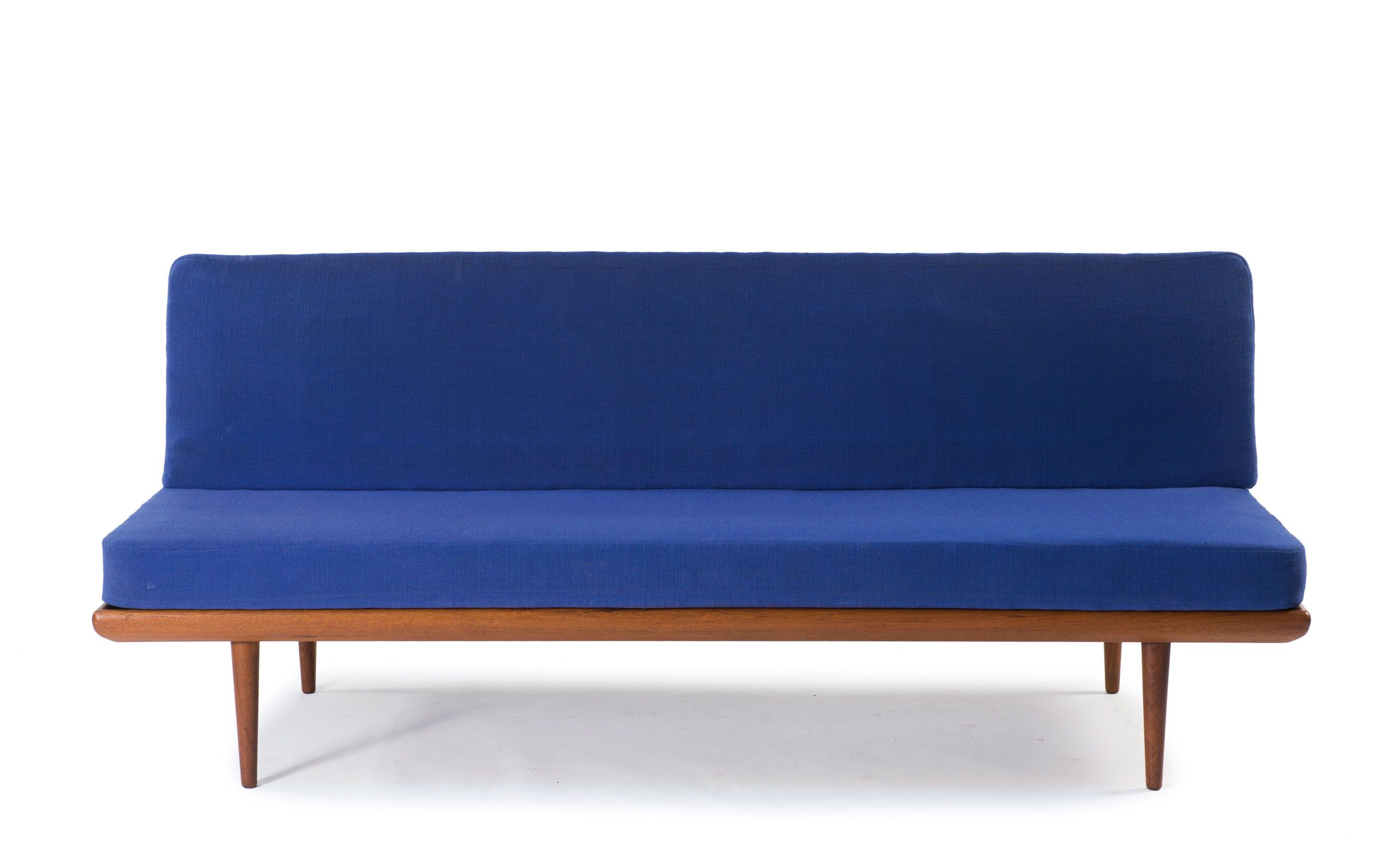Couch / Daybed, 1955   Scandinavian sofa design ...