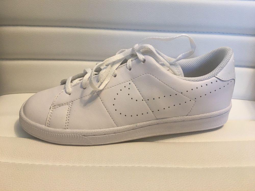 Nike Tennis Classic White Boys Girls