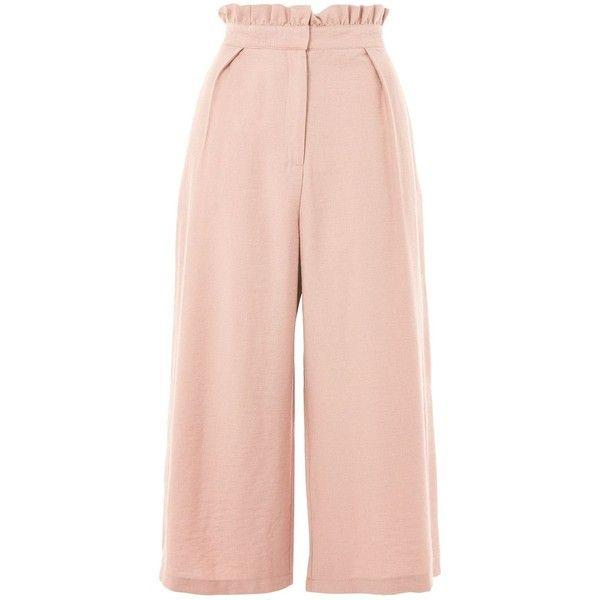Women Stripe Crepe Pants-Trousers Wide Leg Crepe X MAS GIFT Fast /& Free