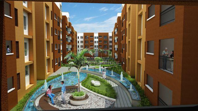 Great Price Appreciation at Sholinganallur Properties