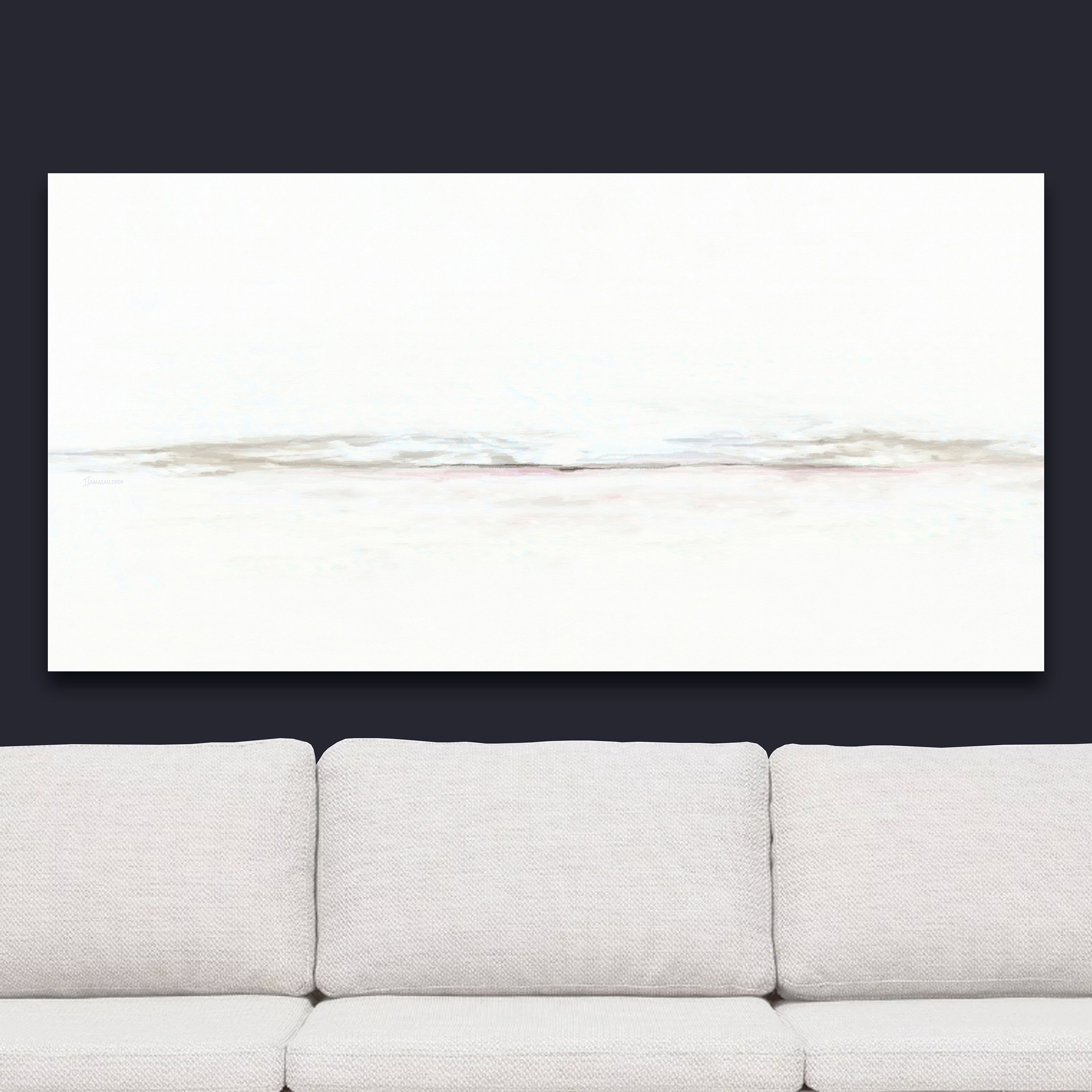 Neutralhygge Abstract Painting Extra Largewhitebeigecream Etsy Abstract Painting Abstract Art Images Original Abstract Painting