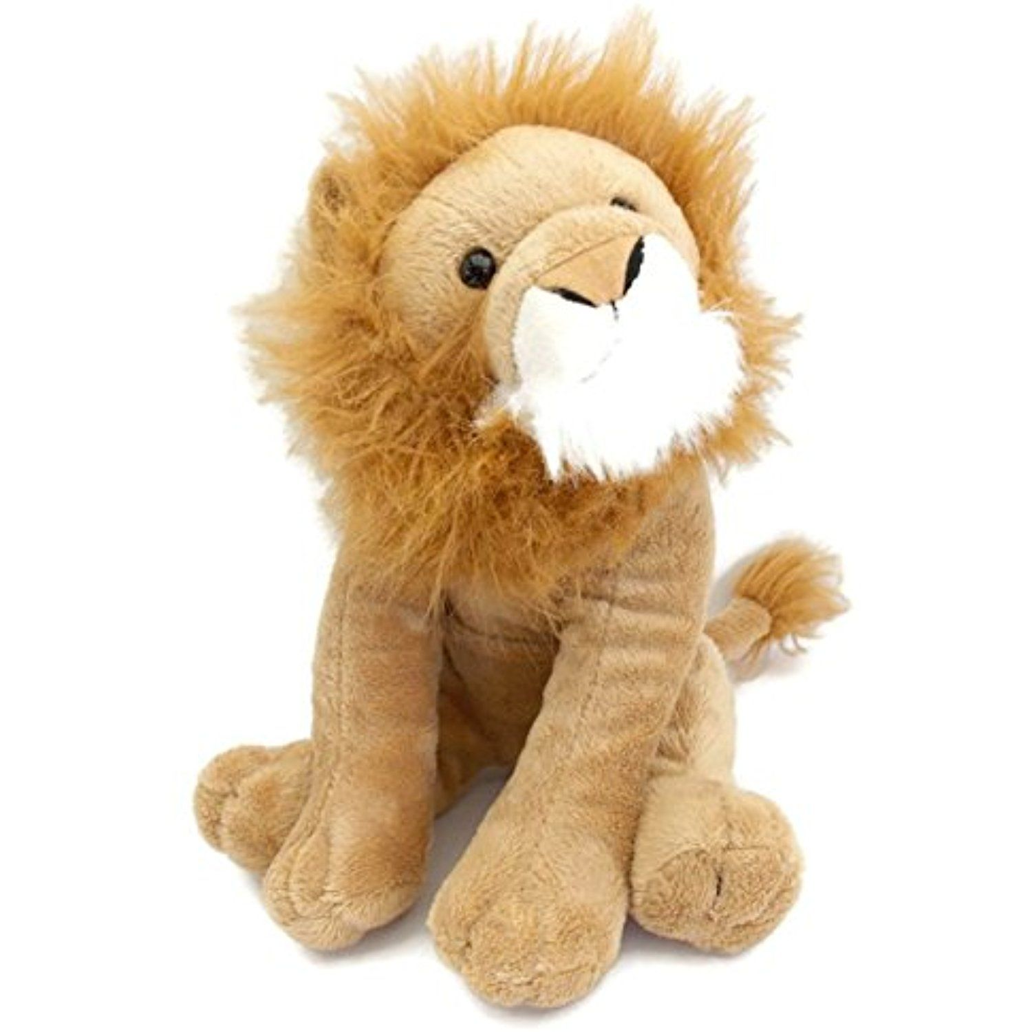 Kohls Cares Plush Lion Want To Know More Click On The