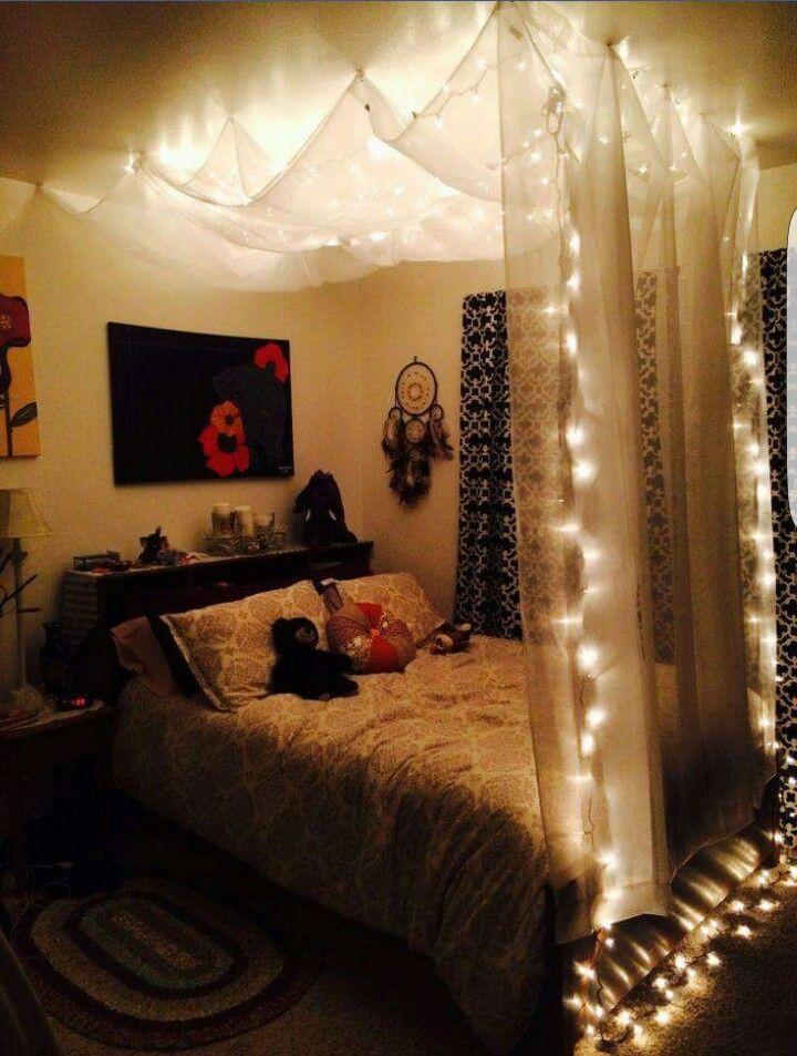 Schlafzimmer, Betthimmel Leuchten, Lichtsegel, Wohnheim Betthimmel,  Baldachin Vorhänge, Hängebetten, Moskitonetz, Schutzdächer