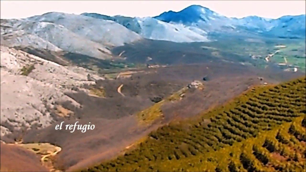 Ruta Desde Santibañez De La Peña Hasta El Refugio El Corral Montaña Pale Rutas Refugios Vías Del Tren
