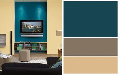 Wohnen Mit Farben Stilkarten Von Schoner Wohnen Farbe Mit Bildern Schoner Wohnen Farbe Schoner Wohnen Wandfarbe Petrol