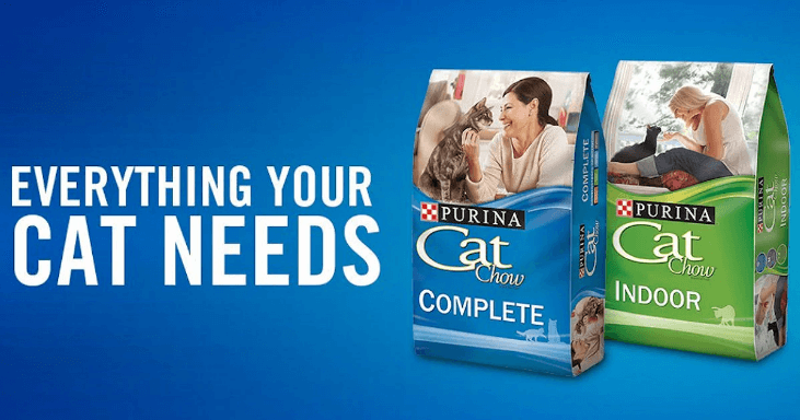 9,500 FREE Purina Cat Chow Perks Points CLAIM HERE