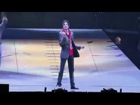 Ultimo Ensaio De Michael Jackson Avi Youtube Michael Jackson