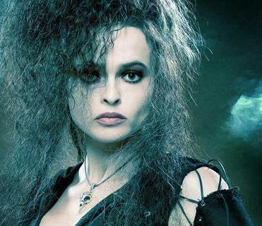 Eine Gezwungene Todesserin Bellatrix Lestrange Bellatrix Harry Potter
